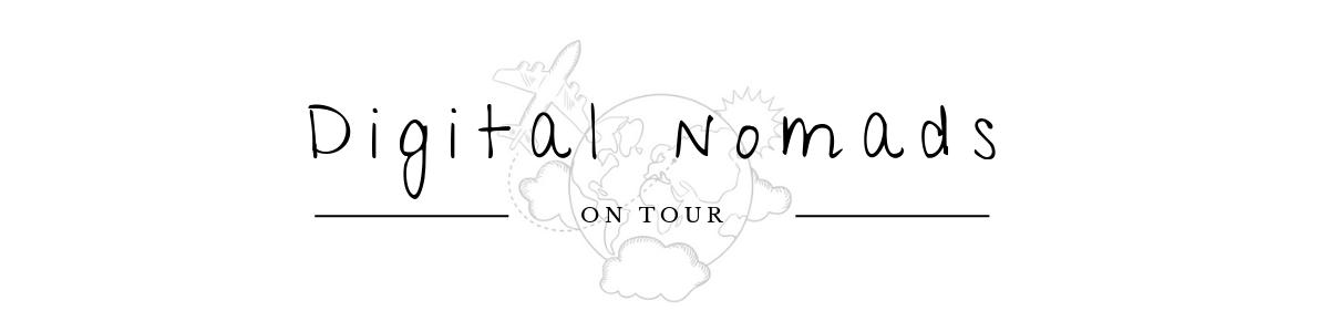 Digital Nomads On Tour
